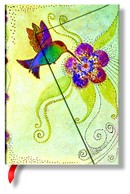 PAPERBLANKS Cuaderno Hummingbird 130x180mm.